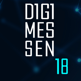 Digitaliseringsmessen 2018